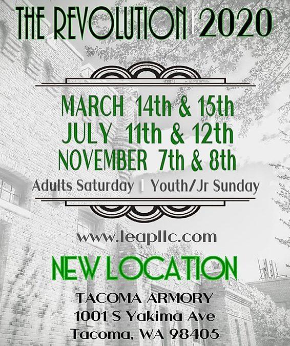 BJJ Revolution 42