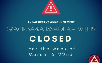 1 week closure