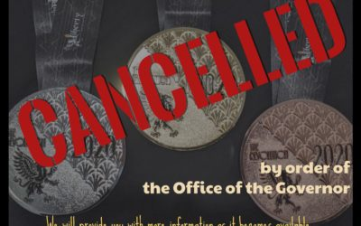 Bjj revolution canceled