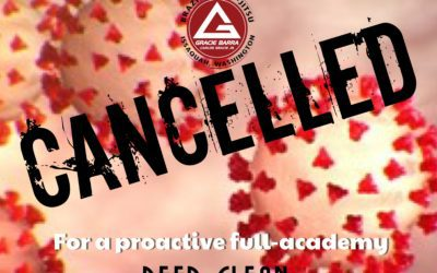 Canceled: Wednesday lunch class